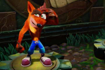 Comparativa entre Crash Bandicoot N. Sane Trilogy y el original