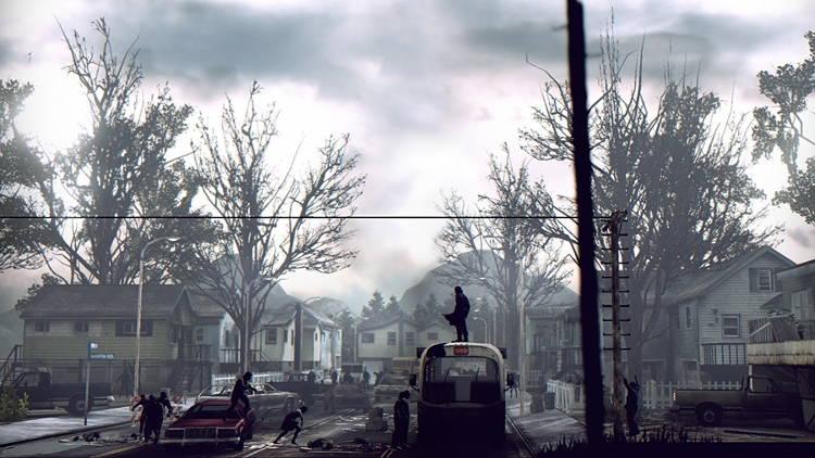 Deadlight buenos juegos españoles