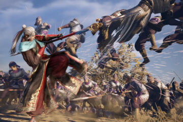 Dinasty Warriors 9 ira a 4K y 30fps en PlayStation 4 Pro