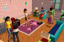 Los Sims Mobile en iOS y Android