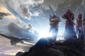 gameplay de Destiny 2