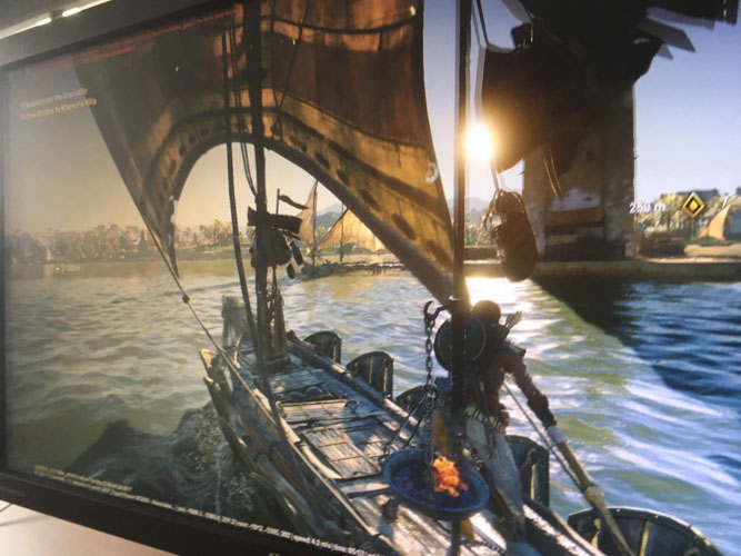 imagen de Assassin's Creed Origins