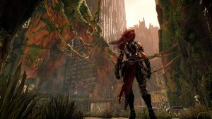 amazon filtra darksiders iii furia