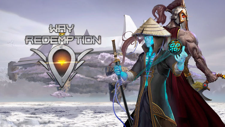 analisis de way of redemption