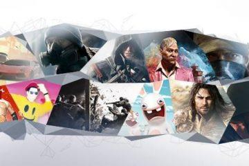 Assassin's Creed, The Crew 2 y Far Cry 5 anunciados