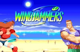 Apúntate a la beta cerrada de Windjammers para PlayStation 4