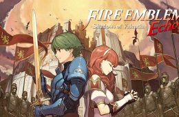 cambios de Fire Emblem Echoes: Shadows of Valentia