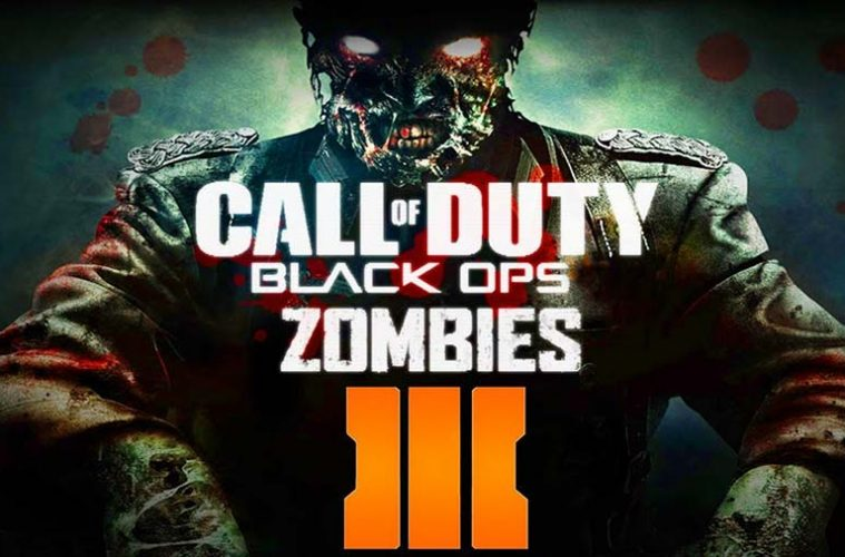 dlc de call of duty black ops iii zombies chronicles