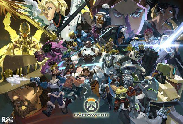 edición Juego del Año de Overwatch