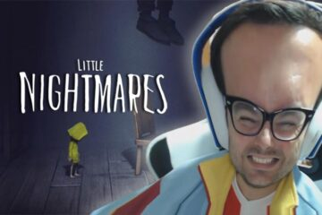 gameplays de Little Nightmares