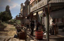 juego Wild West Online