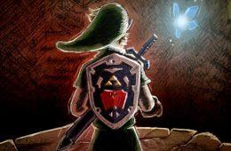 juego móvil de The Legend of Zelda