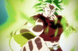 Jugar con Kale en Dragon Ball Xenoverse 2 es posible gracias a un mod