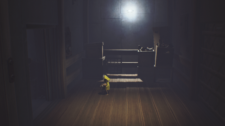 analisis de little nightmares 2