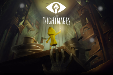 analisis de little nightmares 4