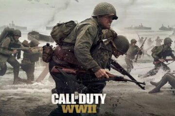 monetización de Call of Duty WWII