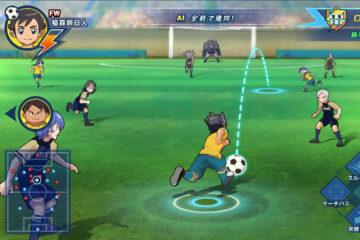 nuevo juego de level-5 para nintendo switch
