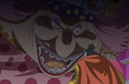 one piece 790 jimbei y big mom