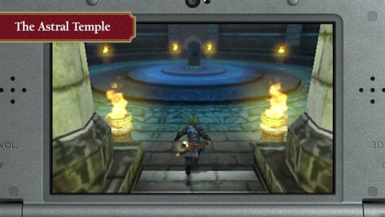 pase de temporada de Fire Emblem Echoes: Shadows of Valentia