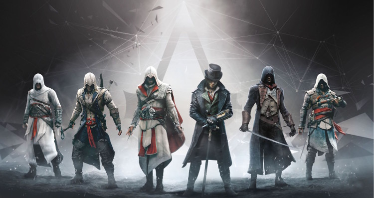 protagonista del nuevo Assassin's Creed