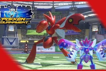 rumor de Pokkén Tournament para Nintendo Switch