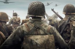 sprint ilimitado en Call of Duty: WWII