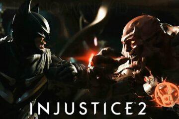 subir rápido de nivel en Injustice 2