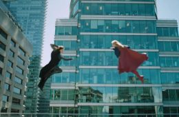 trailer del final de temporada de supergirl