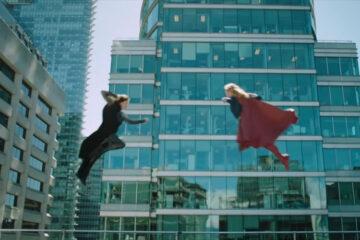 trailer del final de temporada de supergirl