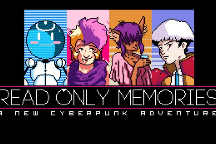 2064 read only memories llega a switch