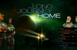 Análisis de The Long Journey Home 1