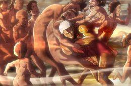 Crítica de Attack on Titan 2x11