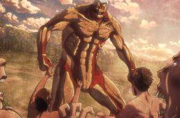 Attack on Titan 2x12