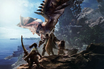 Capcom desvela mas informacion de Monster Hunter: World