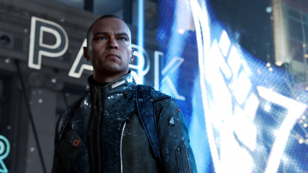 David Cage habla sobre Detroit: Become Human