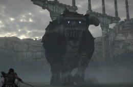 Se confirma que Shadow of the Colossus para PS4 es un remake