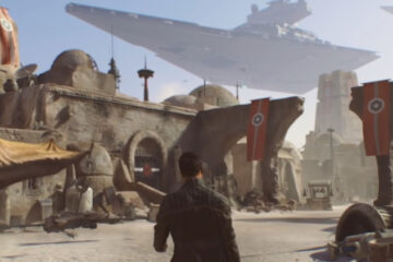 El Star Wars de Visceral se pierde el E3 2017 por Star Wars Battlefront II