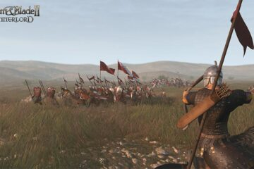 Taleworlds anuncia Mount & Blade II: Bannerlord