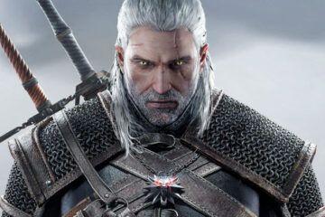 The Witcher 3 recibira un parche para PlayStation 4 Pro y Xbox One X