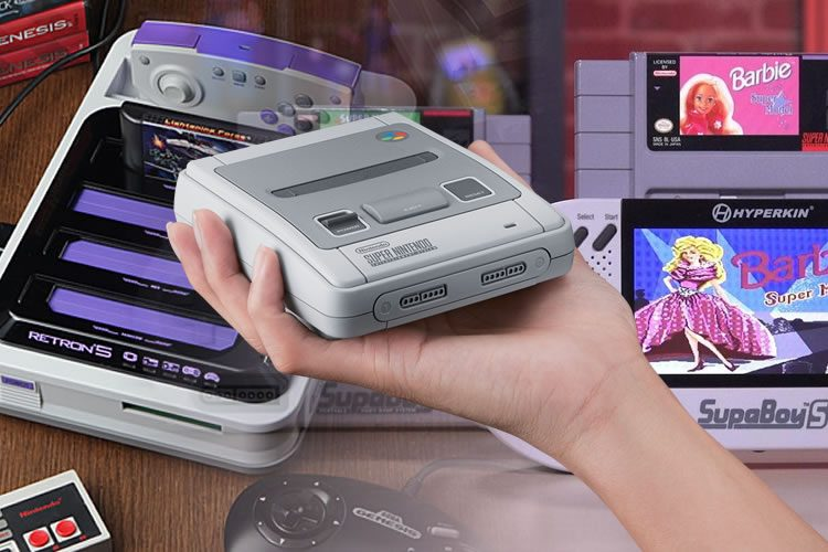Image result for SNES Mini