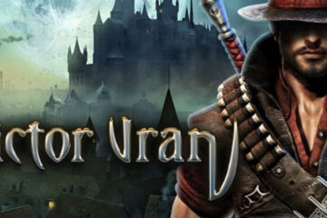 analisis Victor Vran Overkill Edition para PlayStation 4 destacada