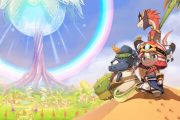 analisis de ever oasis web