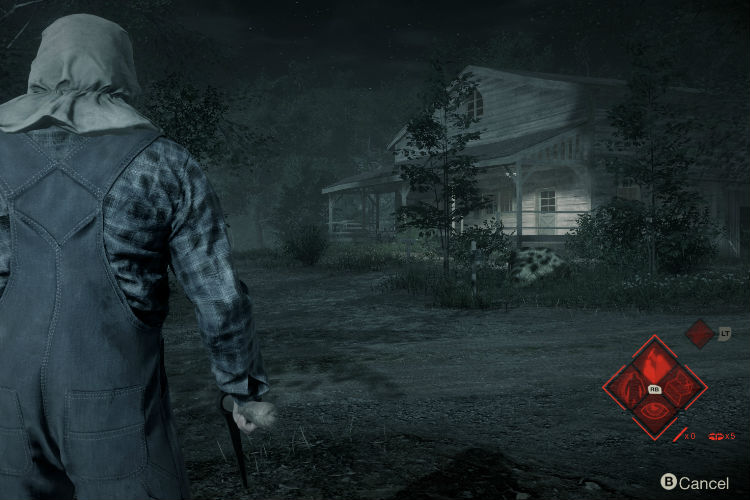 analisis de friday the 13th para playstation 4 2