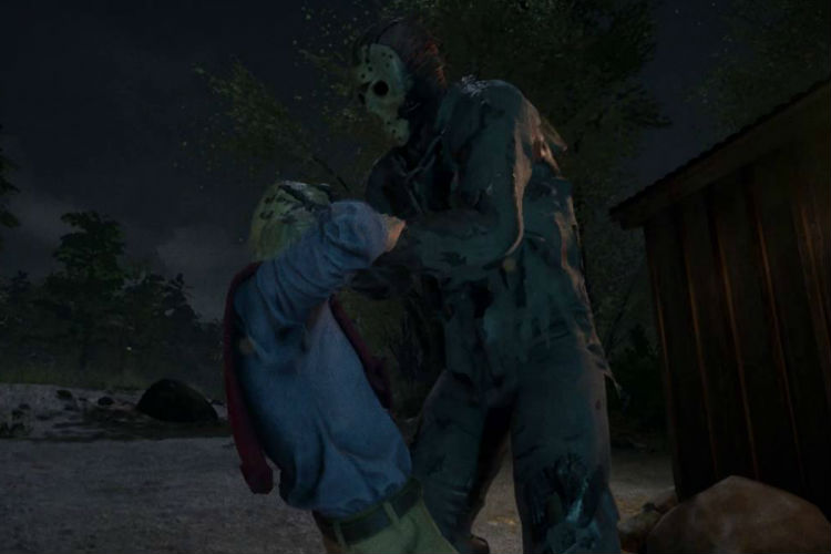 analisis de friday the 13th para playstation 4 3