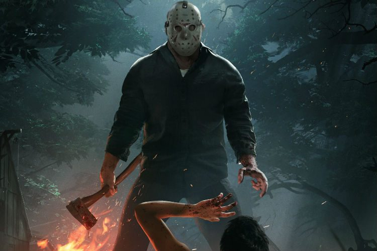 analisis de friday the 13th para playstation 4