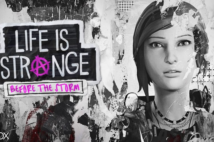 anuncio de life is strange before the storm