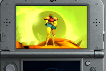 Anuncio de Metroid: Samus Returns