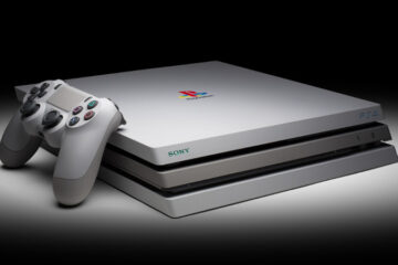 anuncio de playstation 5
