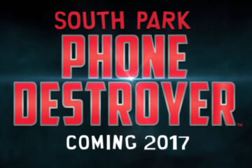 anuncio de South Park Phone Destroyer