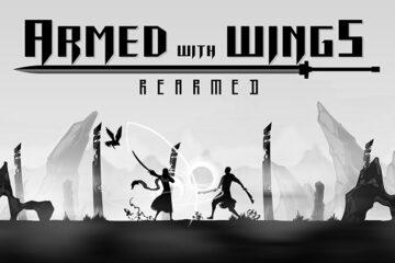 Armed With Wings: Rearmed llega hoy a PC con nuevo contenido